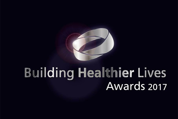 Building Healthier Lives Awards
